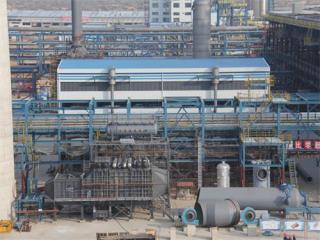 中国石化工程建设公司合作案例