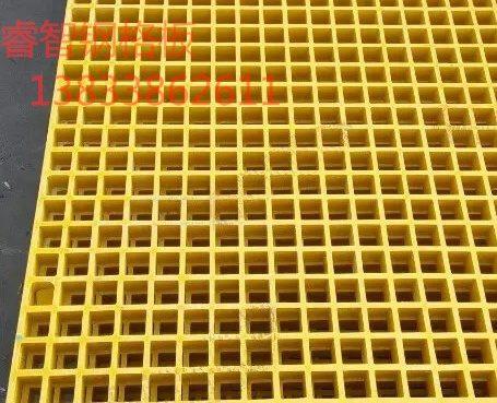 聚酯玻璃钢格栅板