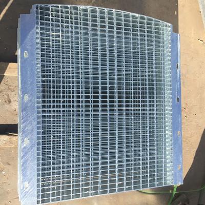 风电塔钢格栅板
