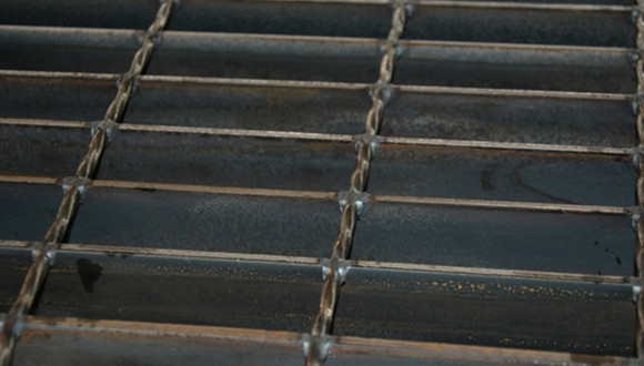 平台钢格板