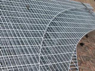 锅炉钢格板