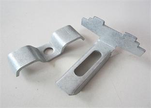 钢格板安装夹具