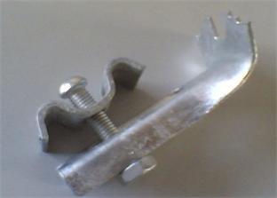 钢格板安装夹厂家