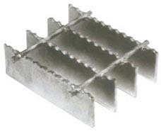 齒型鋼格板