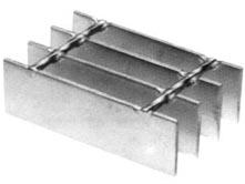 平面型鋼格板