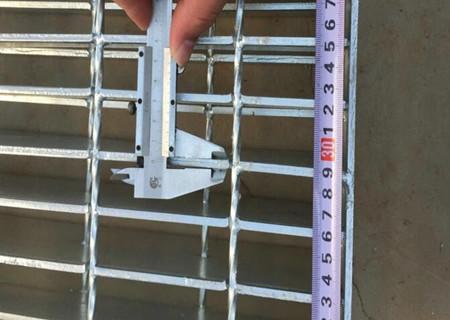 255/30/100钢格板规格