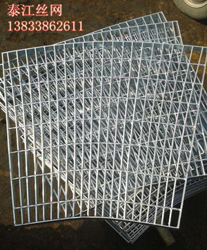 扇形钢格板面积如何计算 扇形钢格栅板价格