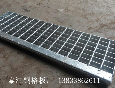 锅炉设备对钢格栅板的要求有着特殊的生产要求