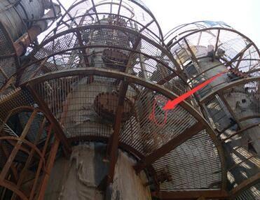 烟囱平台镀锌钢格板的技术要求