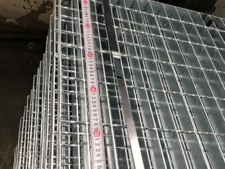 镀锌格栅每平米重量您知道怎么来的吗?