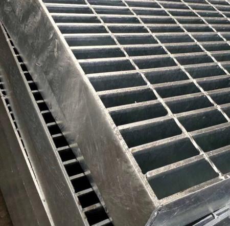 高承载钢格栅板-重承载钢格板「厂家直销」