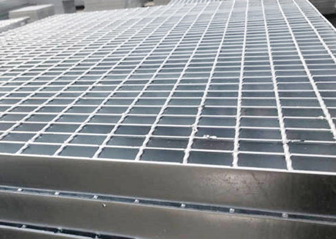钢格栅板g505/30/50实体生产厂家