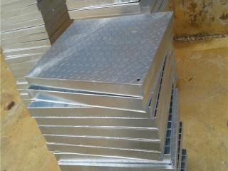 复合钢格板1