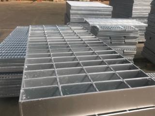 镀锌格栅板多少钱/镀锌钢格栅板价格