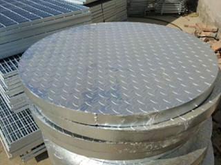 热镀锌复合钢格板