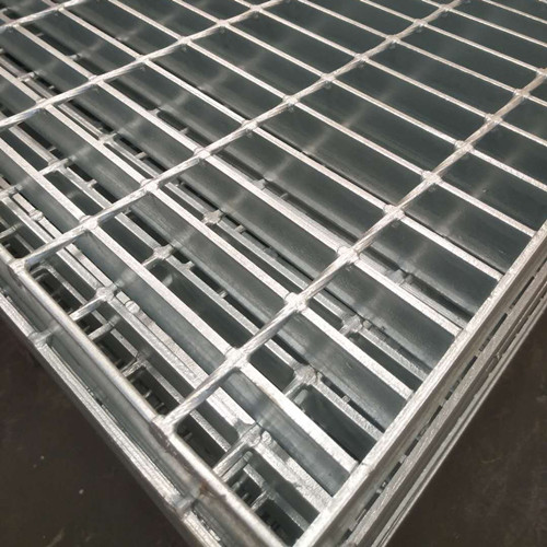 钢格栅板生产厂家提供镀锌钢格栅板价格