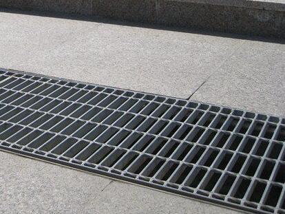 热浸锌G325/30/100钢格板