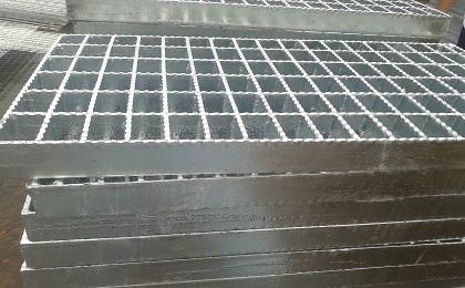 热镀锌钢格板G355/30/50W钢格板生产厂家
