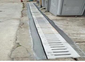 排水沟盖板各样式承重、尺寸及效果
