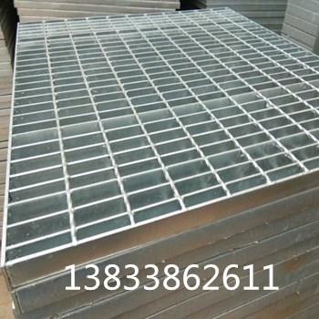 热浸锌钢格板