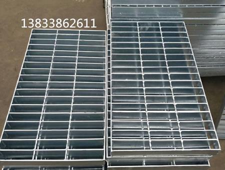 G355/30/100石油厂用热镀锌钢格板