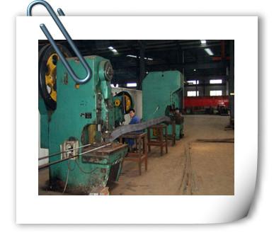钢格板厂家提醒生产钢格板时一定要注意安全